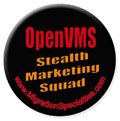 VMS Stealth Marketing Squad button