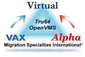 Migration Specialties Virtual Logo